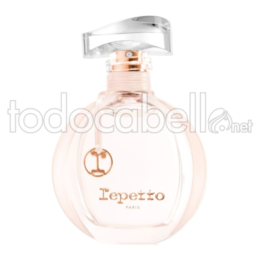 Repetto Paris Edt 50ml Vapo
