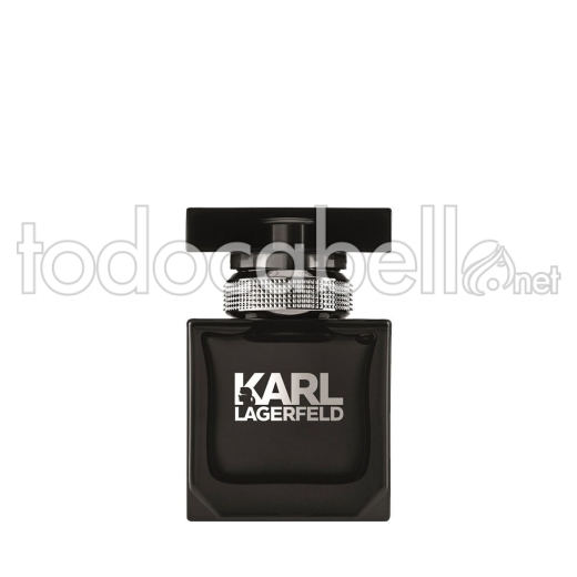 Karl Lagerfeld Man Edt 30ml Vapo