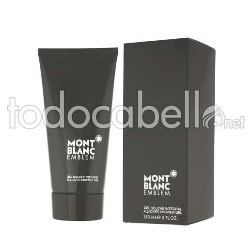 Montblanc Emblem Shower Gel 150ml