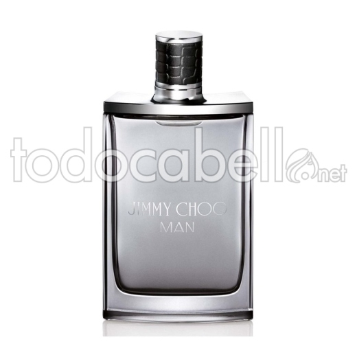 Jimmy Choo Man Edt 100ml Vapo