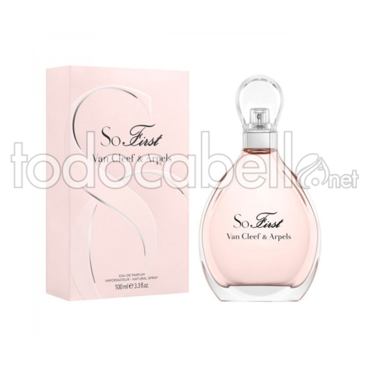 So First Van Cleef 50ml Vap Edp