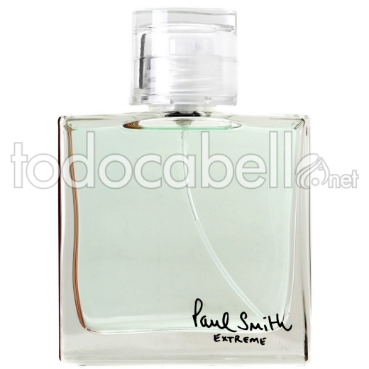 Paul Smith Extreme Homme 100ml Vap Edp