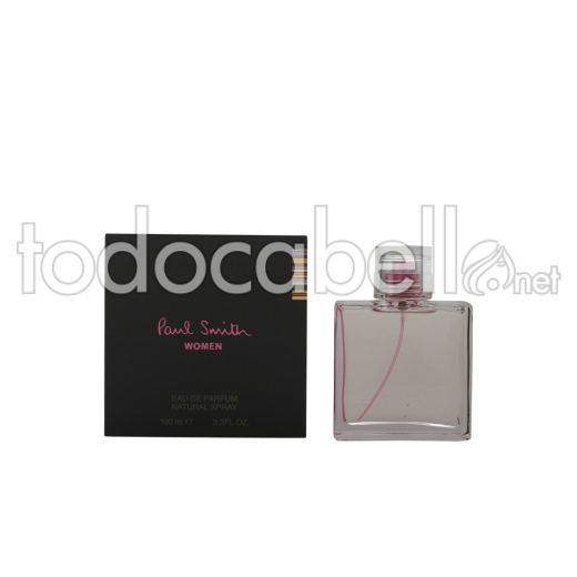 Paul Smith Women 100ml Vapo Edp