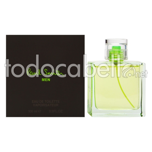 Paul Smith Homme 100ml Vap Edt
