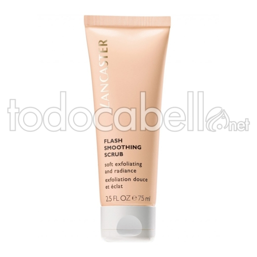 Lancaster Flash Smoothness Scrub 75ml