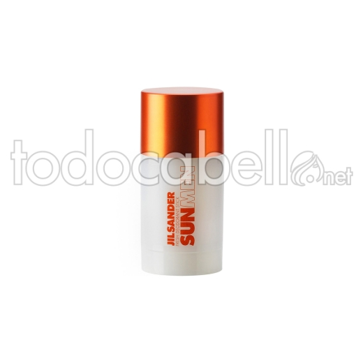 Jil Sander Sun Men Fresh Deo Stick 75