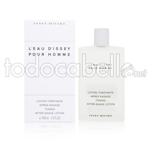 L'eau D'issey Home After Shave 100ml