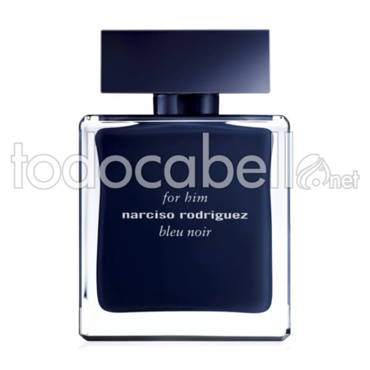 Narciso R.bleu Noir For Him 50ml Vap Edt