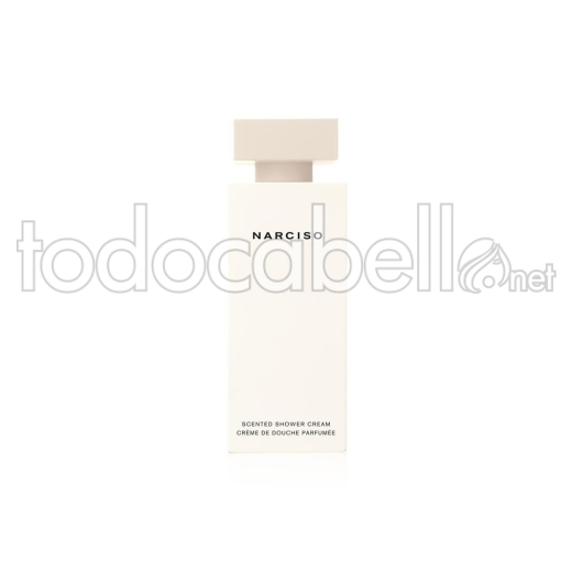 Narciso N. Rodriguez Shower Cream 200ml
