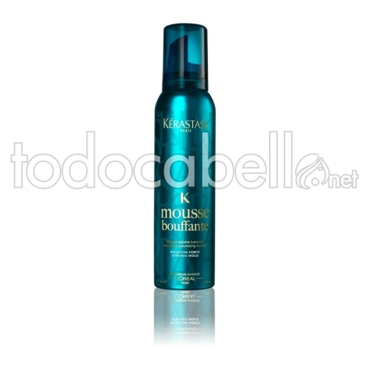 Kerastase Styl Mousse Bouffante 150ml