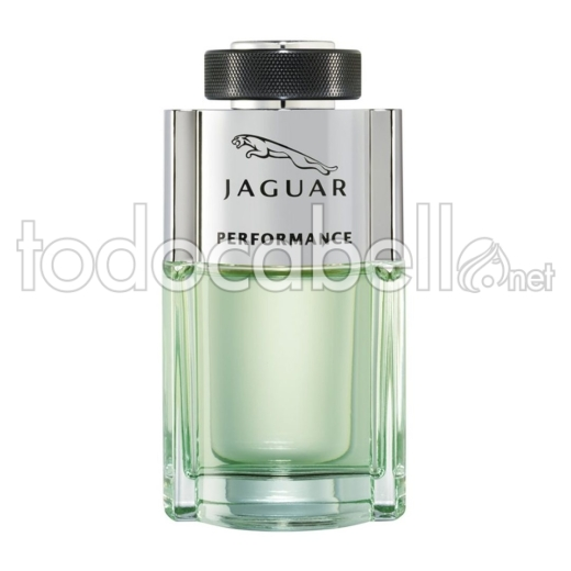 Jaguar Performance Eau De Toilette Vaporizador 100 Ml
