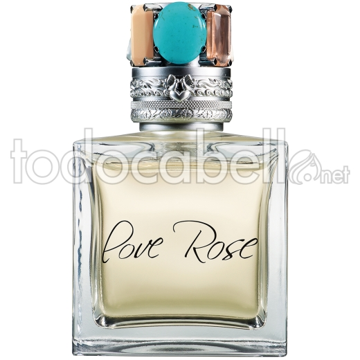 Reminiescence Love Rose 100ml Edt
