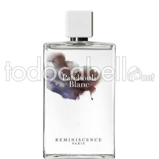 Reminiescence Patchouli Blanc 50ml Edp