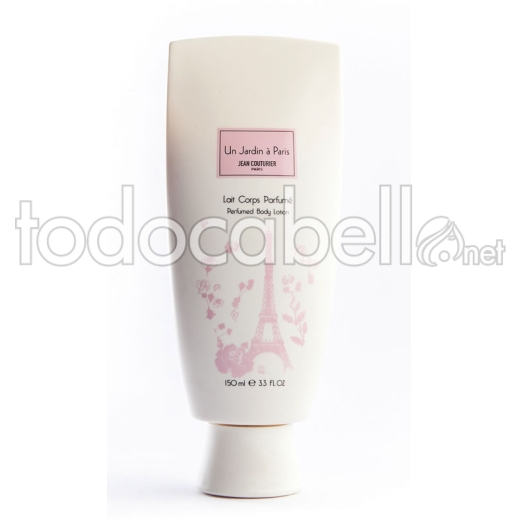Un Jardin A Paris Jean Couturier body lotion 100ml