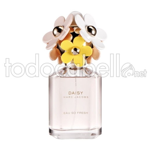 Daisy Eau So Fresh M Jacobs Eau De Toilette 75 Vaporizador