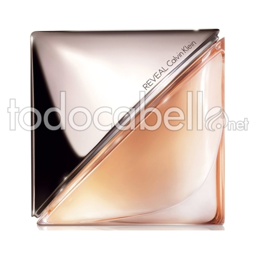 Calvin Klein Ck Reveal Woman Edp  Vapo 50ml