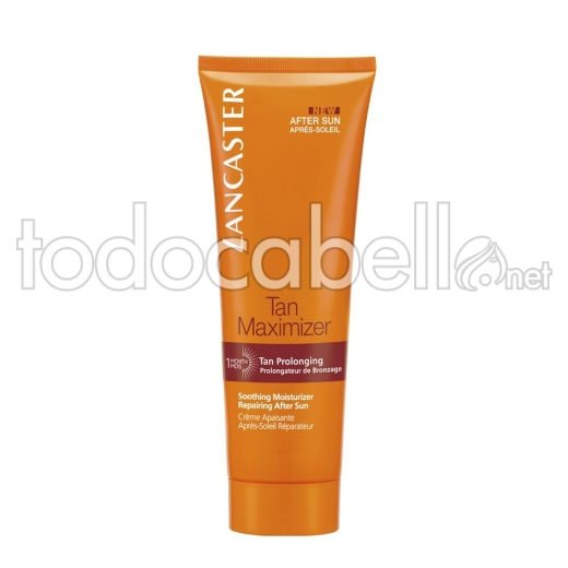 Lancaster Jumbo After Sun Tan Max 250ml