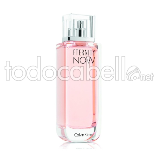 Eternity Now Woman Eau De Perfume 100ml