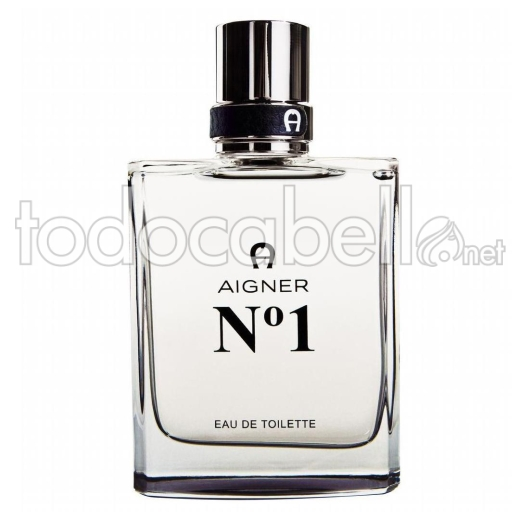 Aigner Nº 1 100 Ml Vap Edt