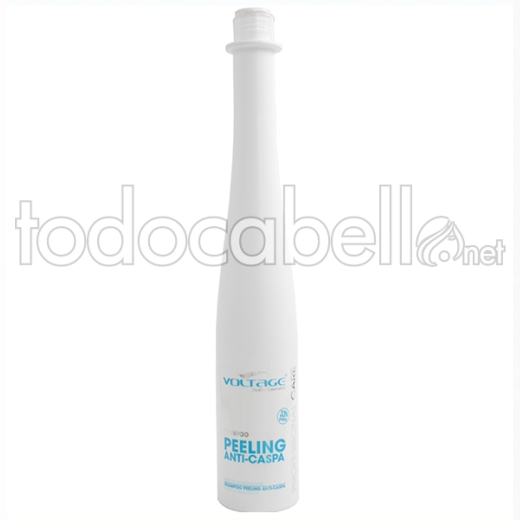 Voltage Profesional ChampÚ Peeling 450 Ml (caspa)