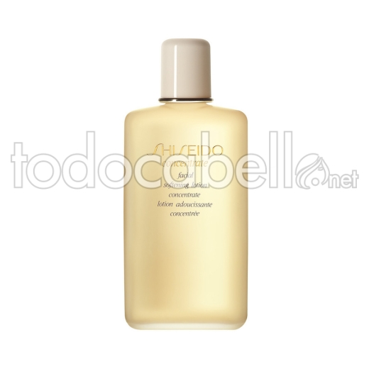 Shiseido Concentrate Soft. Lotion 150 Ml