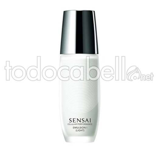 Kanebo Cellular Emulsion I Light 100ml