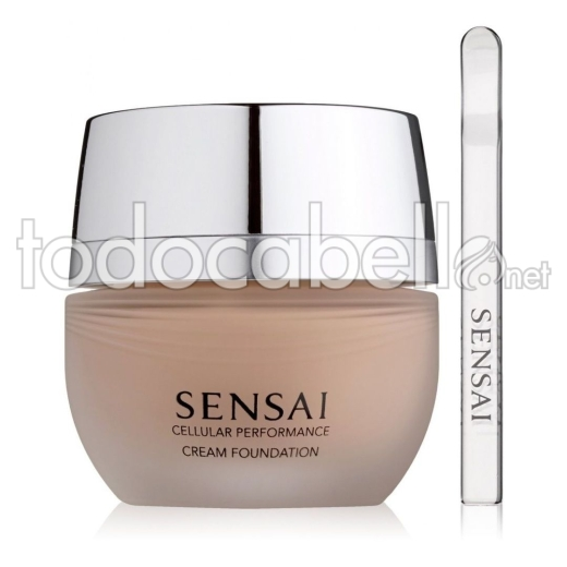 Kanebo Cream Foundation 13 30ml