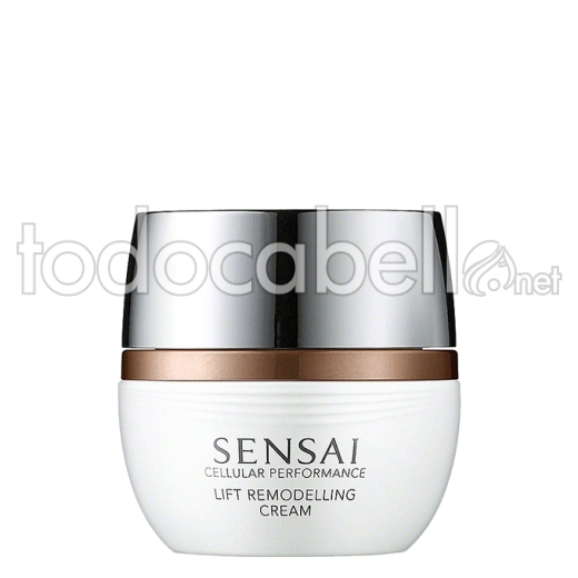 Kanebo Lift Remodeling Cream 40ml