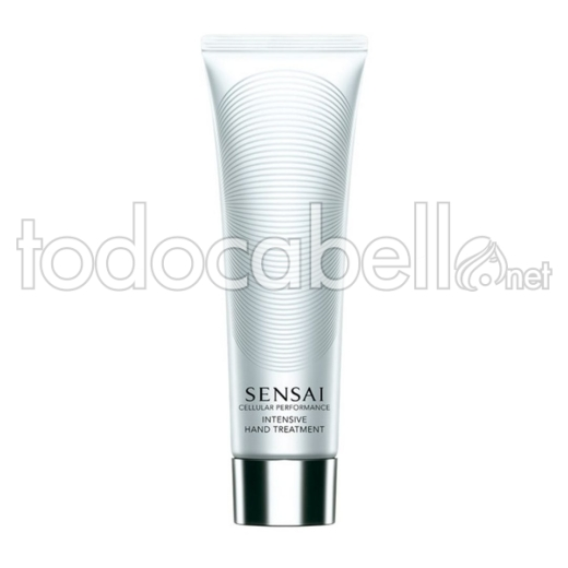 Kanebo Intensive Hand Treatment 100 New