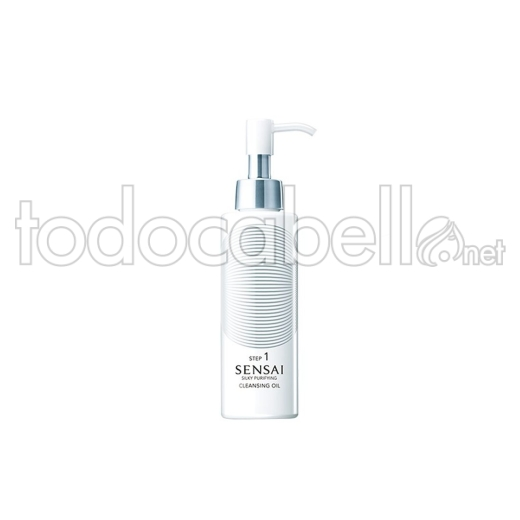 Kanebo Silky P.cleansing Oil 150ml