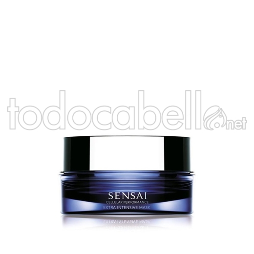 Kanebo Extra Intensive Mask 75 Ml