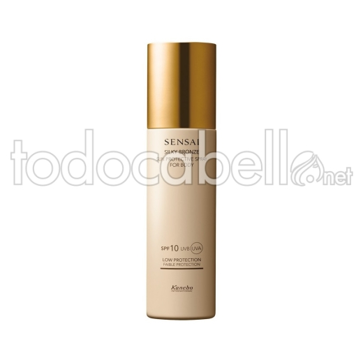 Kanebo Spray For Body Spf10 150ml