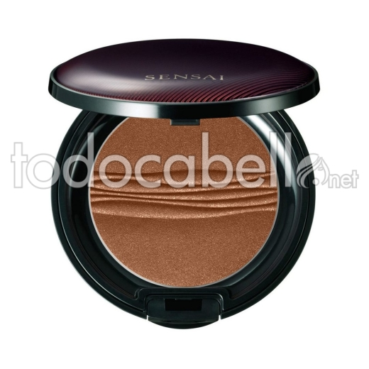 Kanebo Sensai Bronzing Powder Bp02