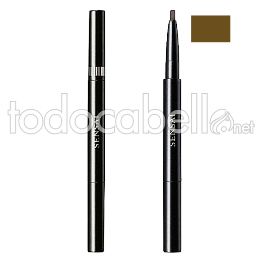 Kanebo Eyebrow Pencil 02