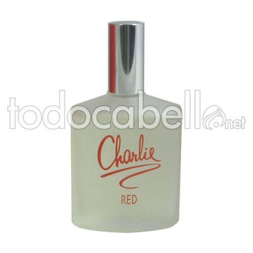 Charlie Red 100 Ml Vapo