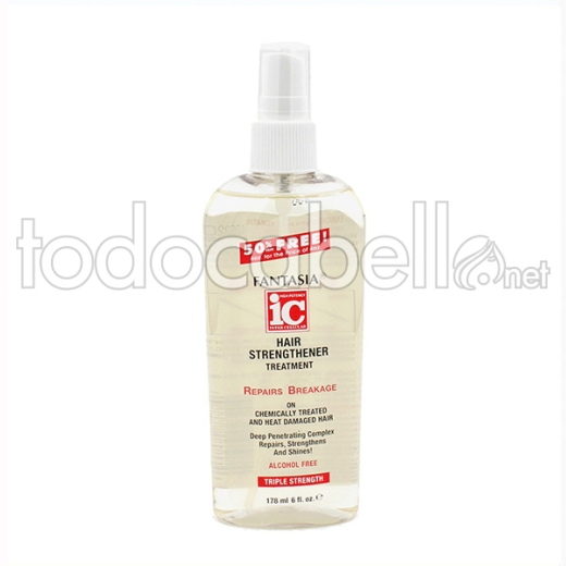 Fantasia Ic Hair Strengthner Tratamiento 178 Ml