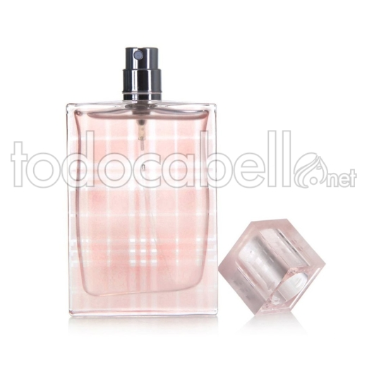Burberry Brit Sheer Eau De Toilette 50ml Vaporizador