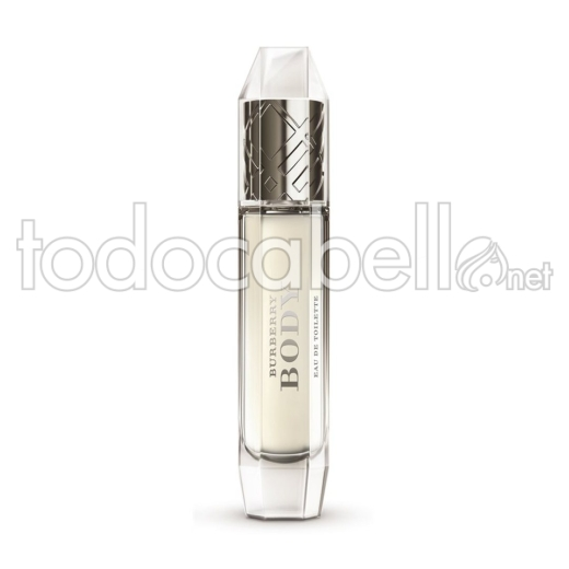 Burberry Body Eau De Toilette 60ml Vaporizador
