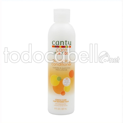 Cantu Kids Care Nourishing Acondicionador 237 Ml
