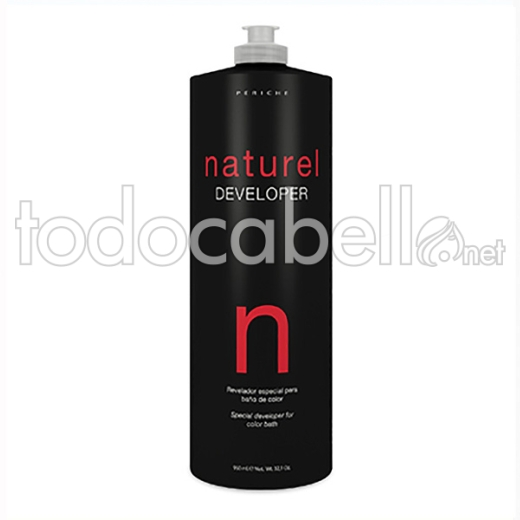 Periche Naturel Revelador 950 Ml
