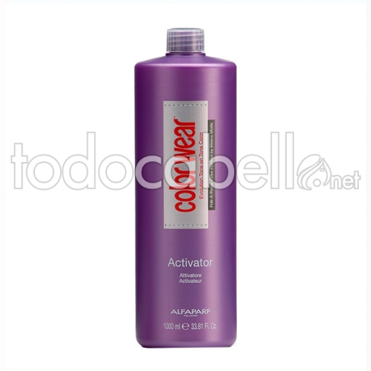 Alfaparf Color Wear Activador 1000 Ml