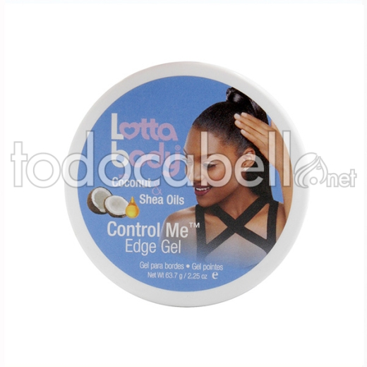 Lottabody Control Me Edge Gel 63.7 G