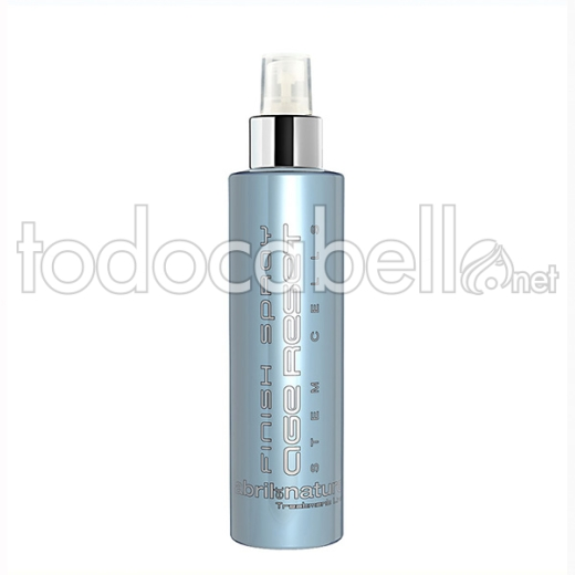 Abril Et Nature Age Reset Spray (efecto Botox) 200ml
