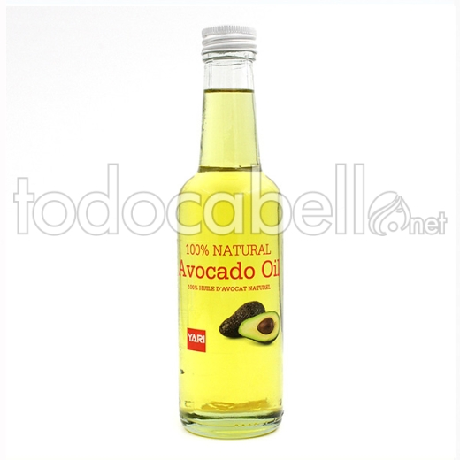 Yari Natural Avocado Oil 250 Ml