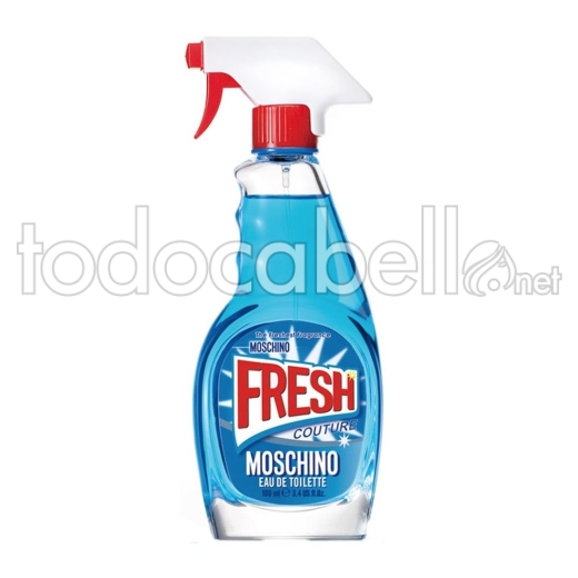 Moschino Fresh Couture 100ml Vap Edt