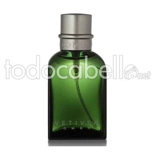 Vetiver A.dominguez 120 Vaporizador