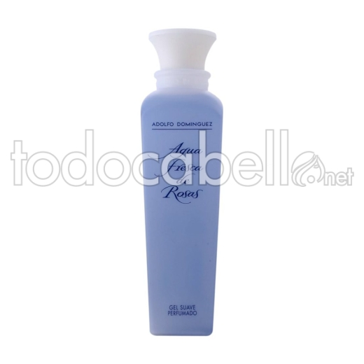 Adolfo Dominguez Agua de Rosas Gel Baño 500ml