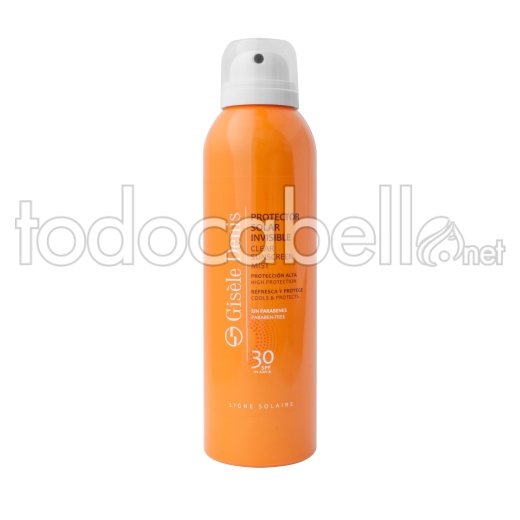 Gisele Denis Protector Invisible Spray Spf30 200