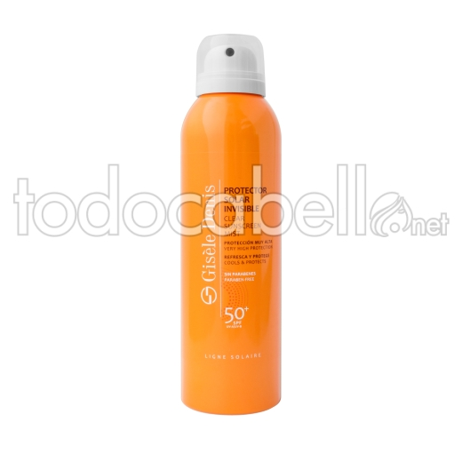 Gisele Denis Protector Invisible Spray Spf50 200
