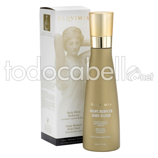 Alquimia Body Elixir Reductor 200ml